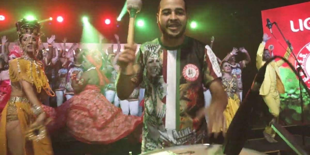 Carnaval em São Paulo: samba-enredos das principais escolas são traduzidos para língua de sinais