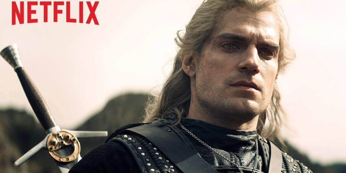 Netflix confirma segunda temporada de The Witcher