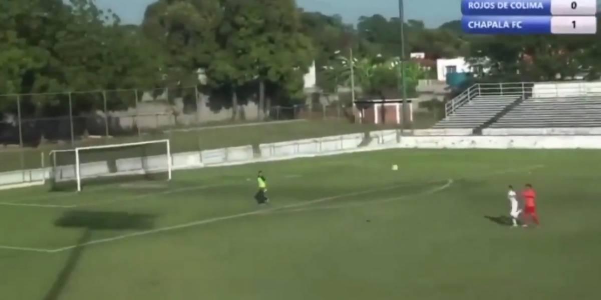 VIDEO: La épica narración de futbol que le da la vuelta al mundo