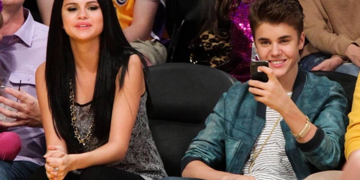 Nuevo golpe de Selena Gomez para Justin Bieber