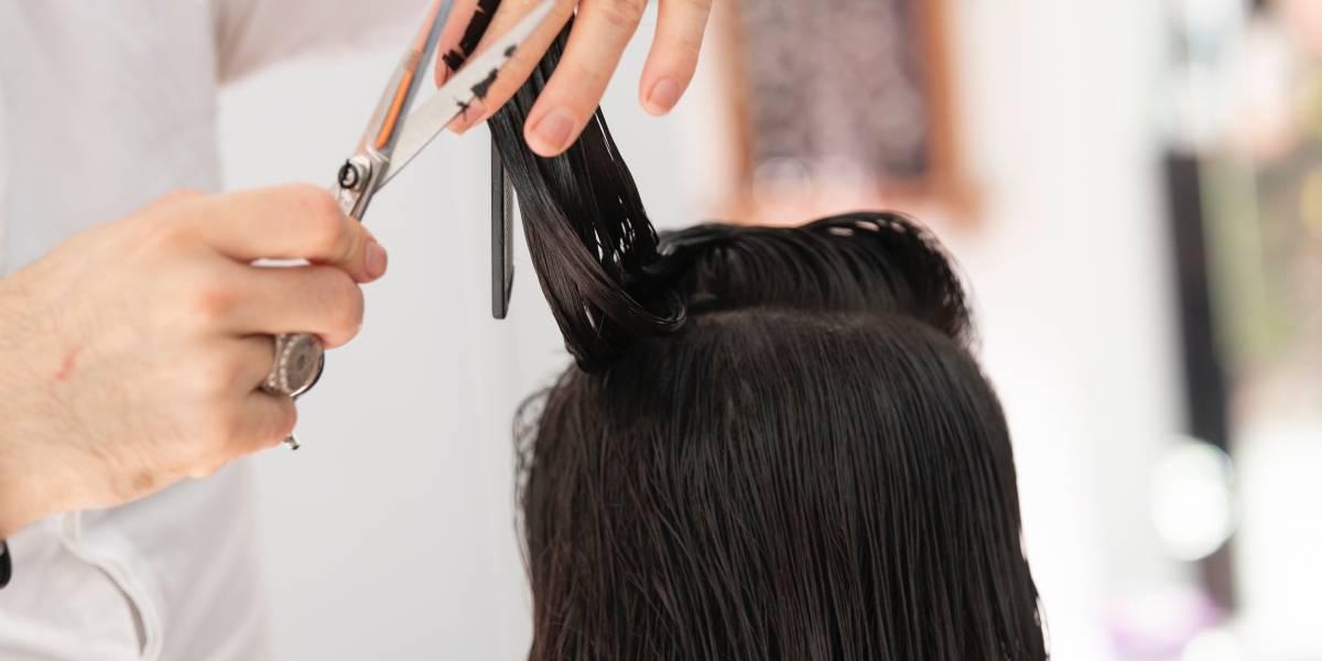 Corte de cabelo: adote um estilo parisiense com o carré