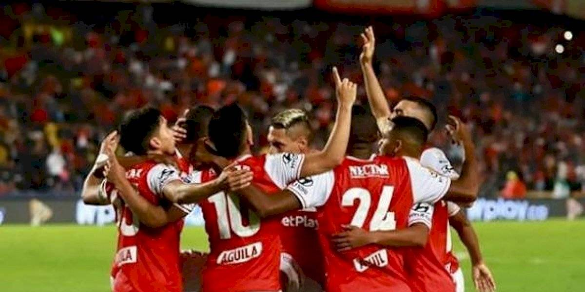 Deportivo Pereira vs Santa Fe | EN VIVO ONLINE GRATIS Link y dónde ver en TV Liga BetPlay 2020: Partido de vuelta, canal y streaming