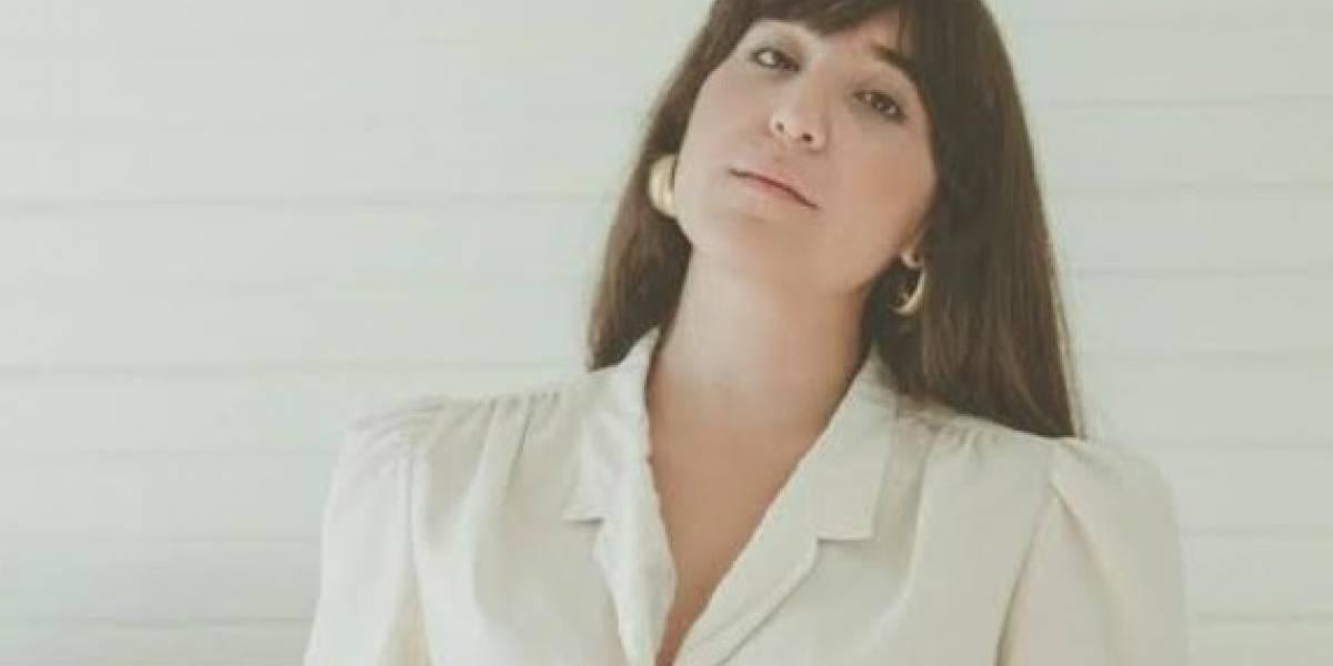 Andrea Cruz presenta su segunda producción discográfica
