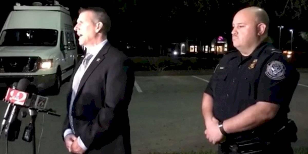 Oficial del aeropuerto de Orlando asesina a su familia y se suicida