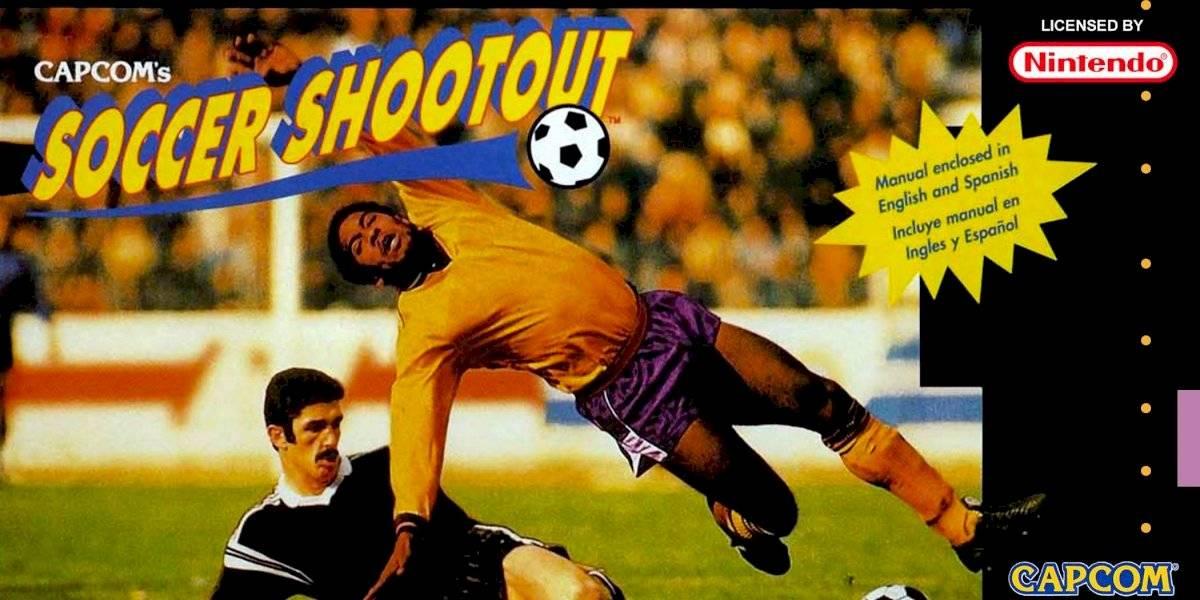Revisamos el legendario Soccer Shootout de SNES, en un nuevo capítulo de Mundo Bizarro