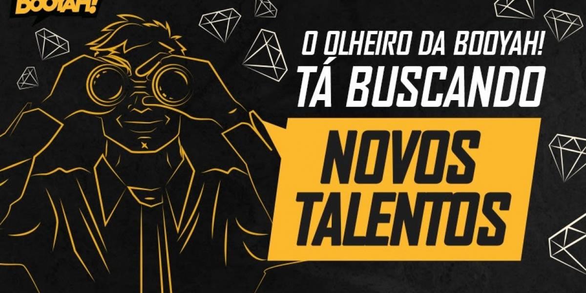 Plataforma 'BOOYAH!' distribuirá 50 mil diamantes do Garena Free Fire em campanha na busca por novos jogadores
