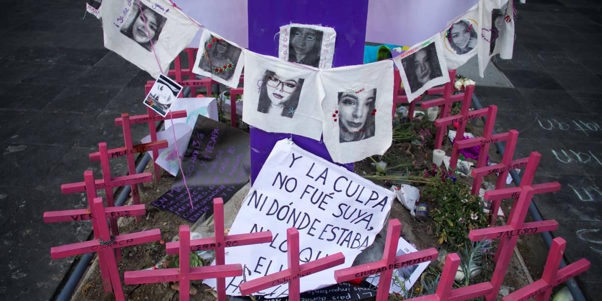 Funcionarios de la 4T ocultan iniciativas contra feminicidios