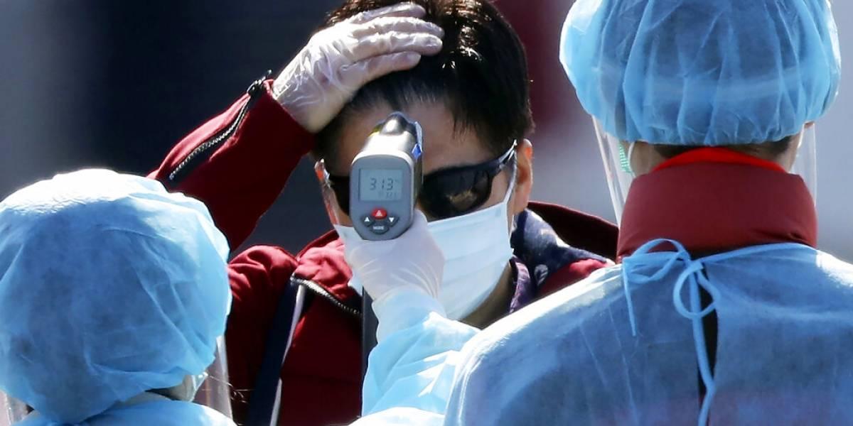 Confirman tres casos más de coronavirus en el Caribe