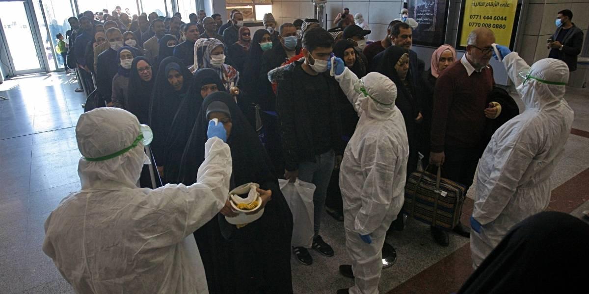 OMS se niega a declarar pandemia de coronavirus