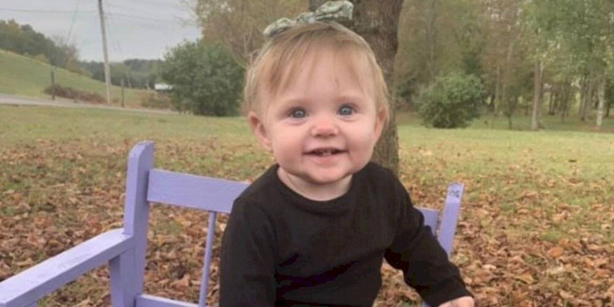 Misterio y un montón de preguntas: el caso de la niña de 15 meses que desapareció en diciembre y sólo hace unos días su familia dio el aviso