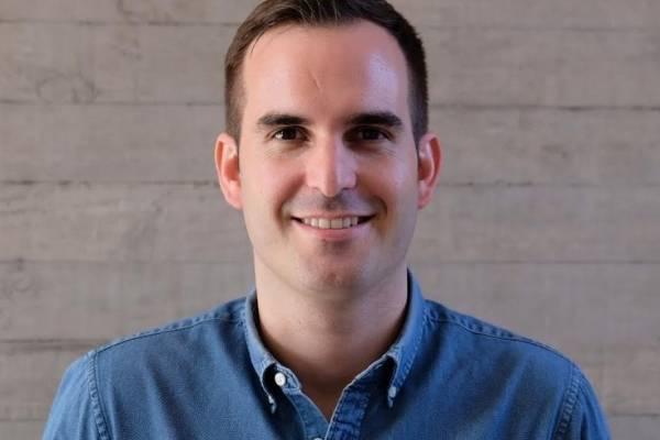 Daniel La Roche , director ejecutivo de Genomawork