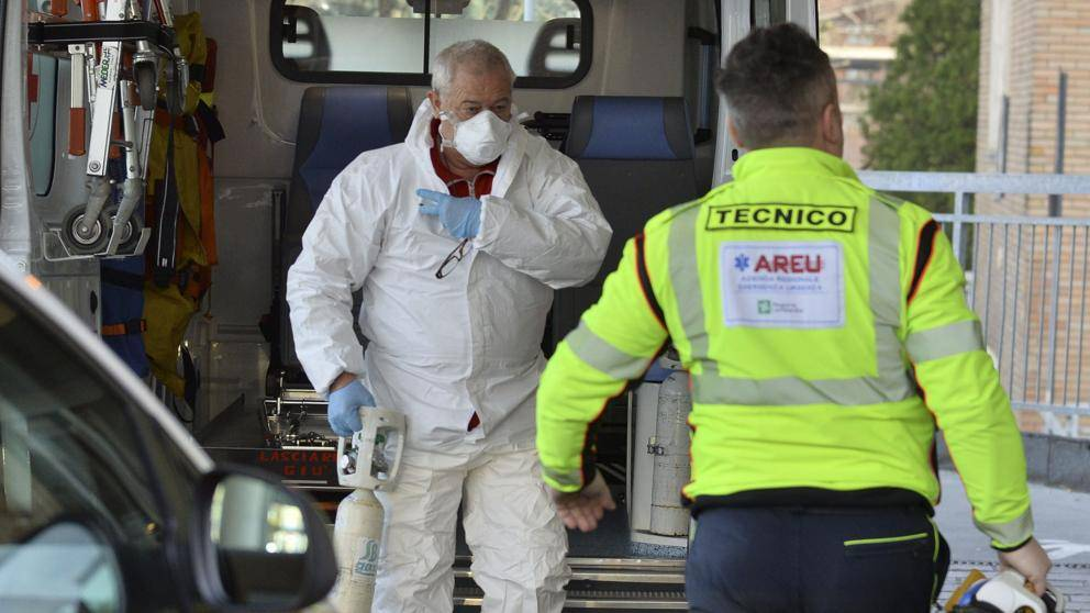 Coronavirus: se registra nueva víctima fatal en Europa por la enfermedad