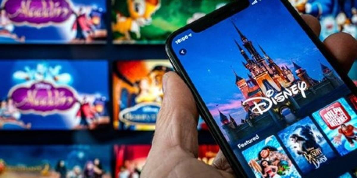 Disney plus amplía su disponibilidad en la pantalla