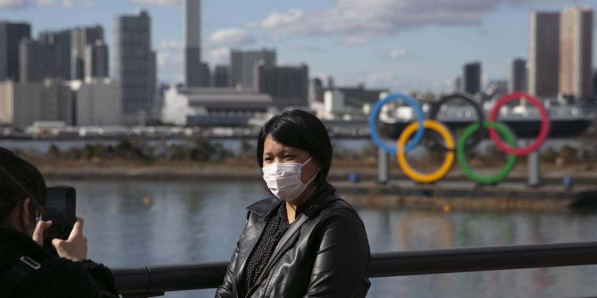 ¿El coronavirus cancelaría los JJ.OO de Tokio 2020?