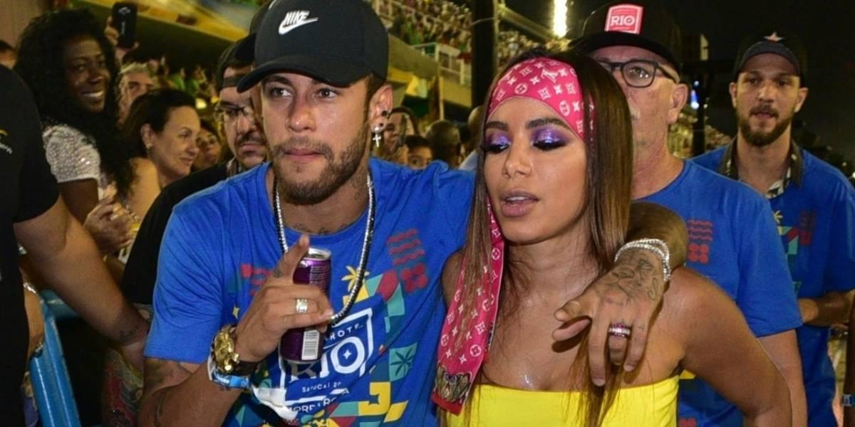 Actualidad: Samba y burlas a Bolsonaro, en el carnaval de Río