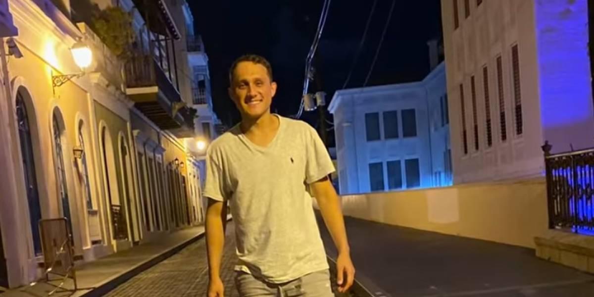 Colombiano insta a no venir a Puerto Rico porque te vas a querer quedar
