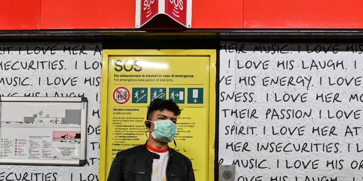 Autoridades investigarán mensajes que generen pánico por casos de coronavirus