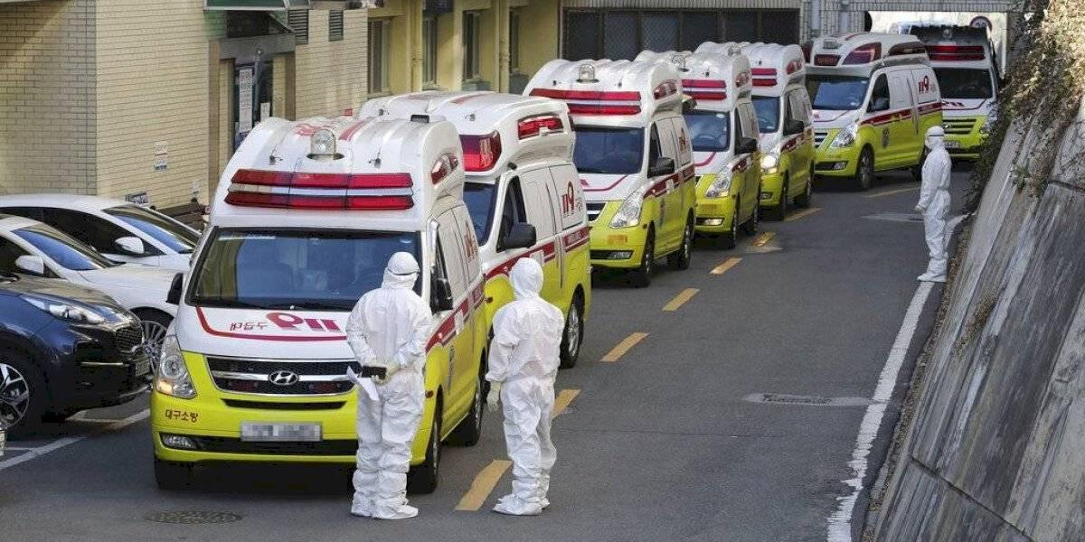 OMS confirma que se registran más nuevos casos de coronavirus en otros países que en China