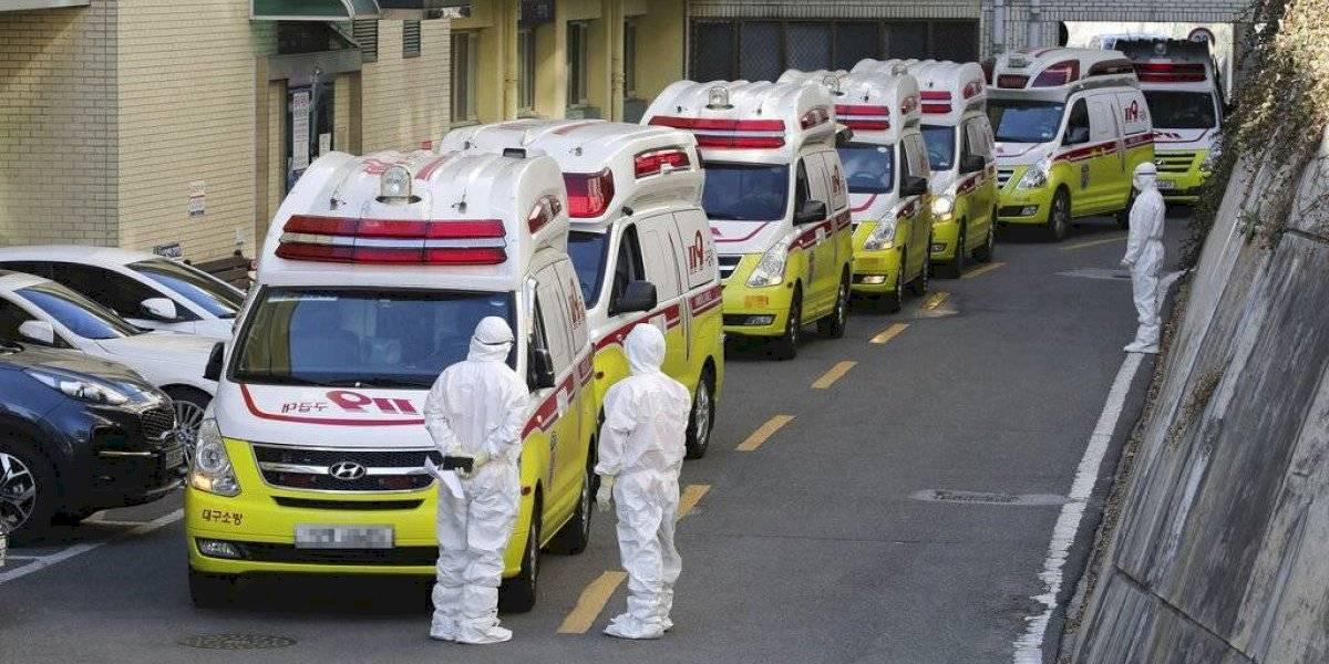 Coronavirus golpea con fuerza a Irán: elevan a 291 los muertos y más de 8 mil los casos por Covid-19