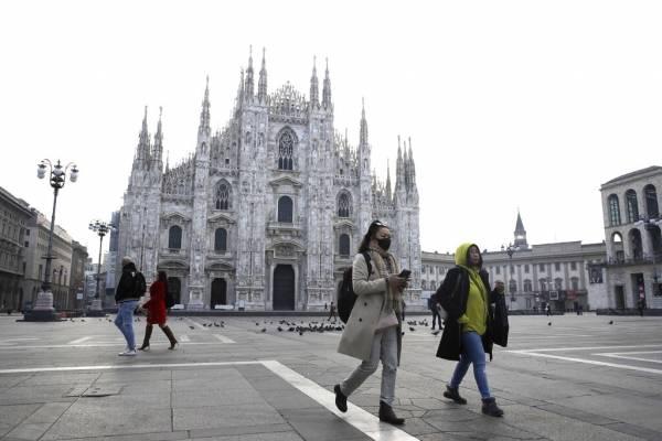 ¿Para imitar la guerra al tabaco?: Milán prohíbe fumar al aire libre