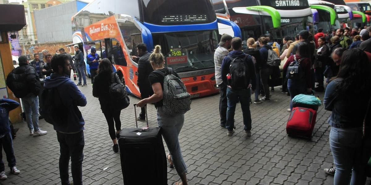 Ministerio de Salud encontró a los pasajeros no examinados de bus donde falleció mujer por meningitis