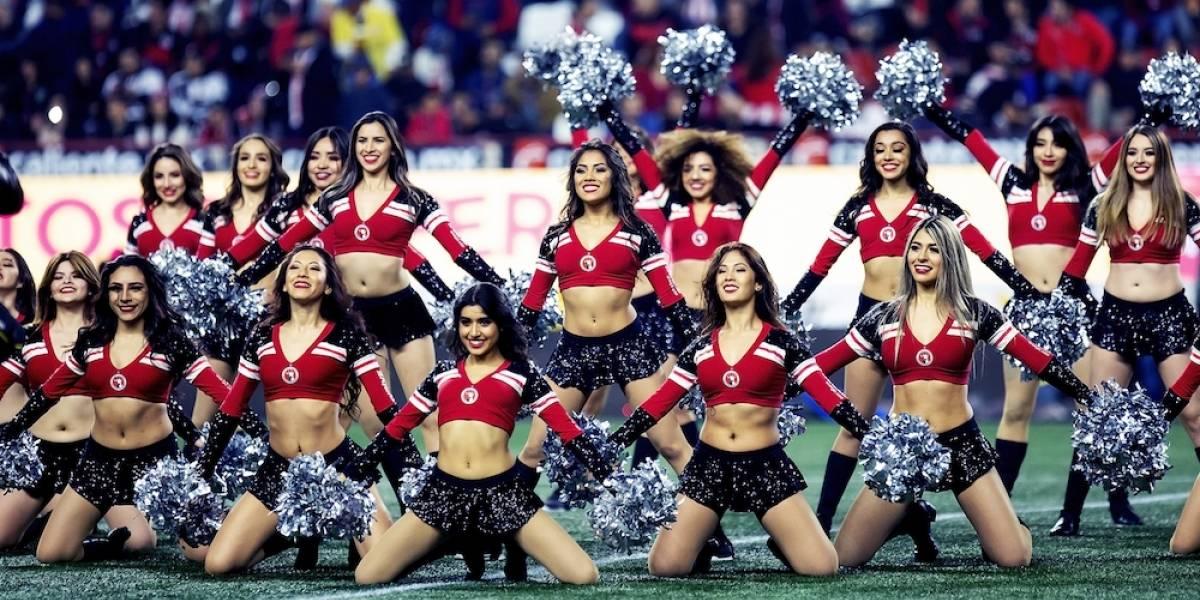 Las chicas de la jornada 7 del Clausura 2020