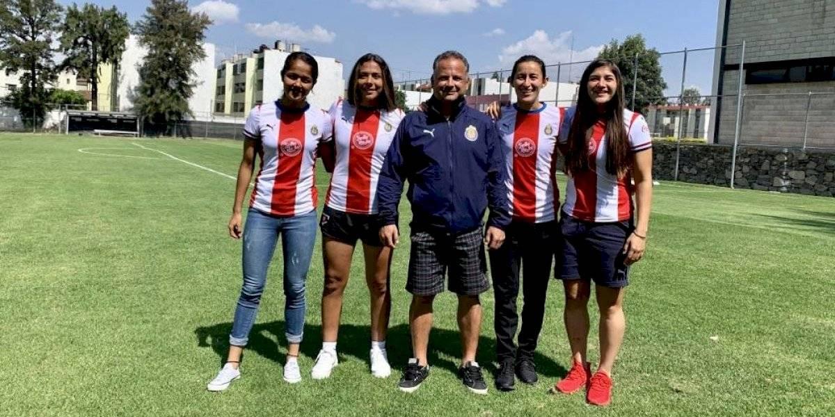 Chivas y Atlas, por el orgullo en la Liga MX Femenil