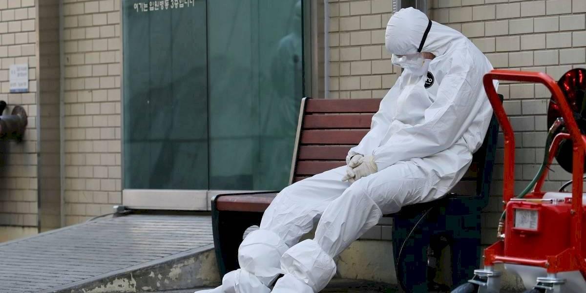 """Máximo nivel de alerta por enfermedades infecciosas: Corea del Sur pide """"medidas sin precedentes"""" contra el coronavirus"""