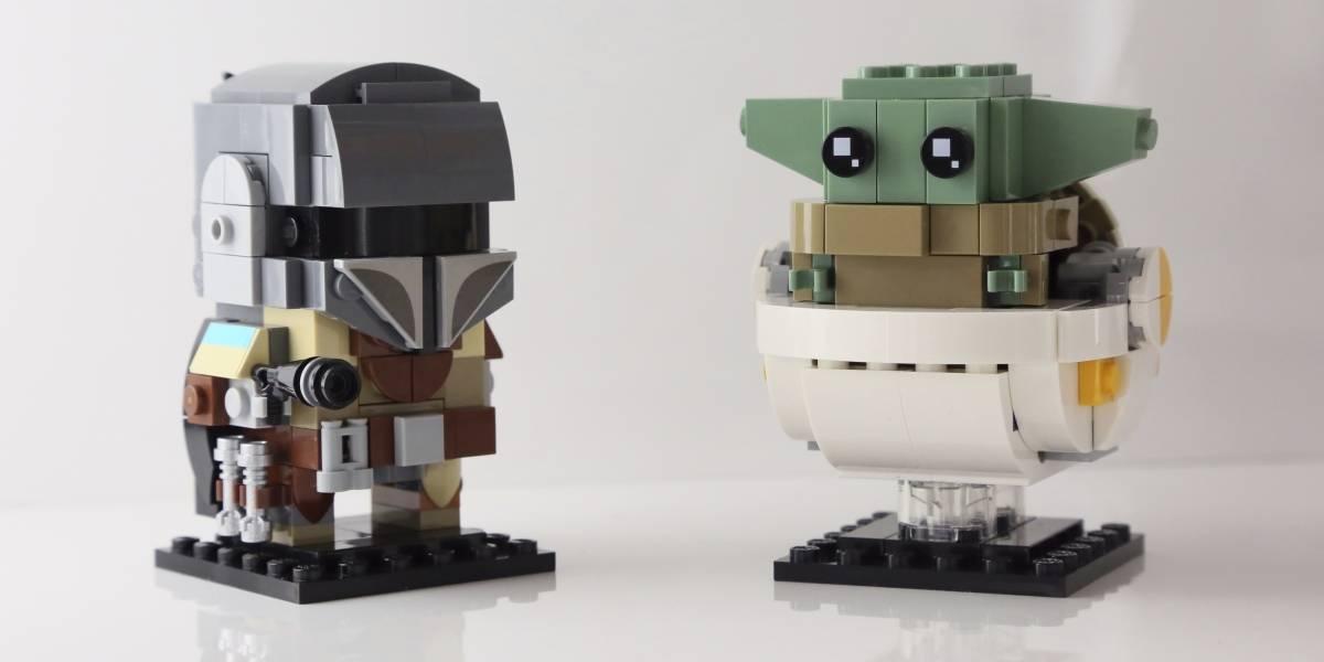 Muere el creador danés de las figuras articuladas de Lego