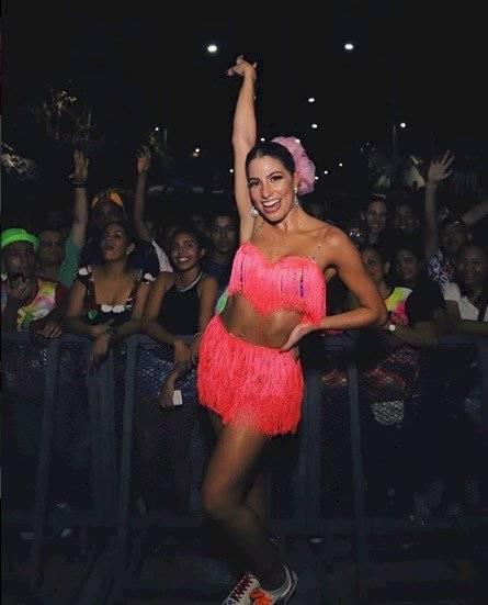 Isabella Chams Vega