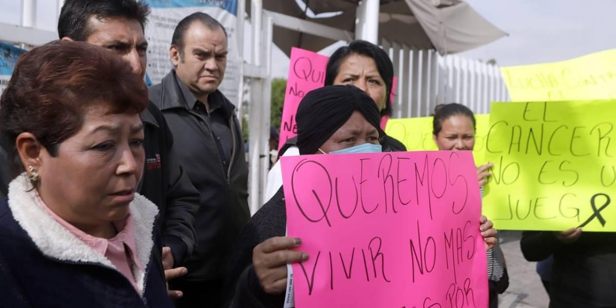 Issstep licita medicamentos ante desabasto en Puebla
