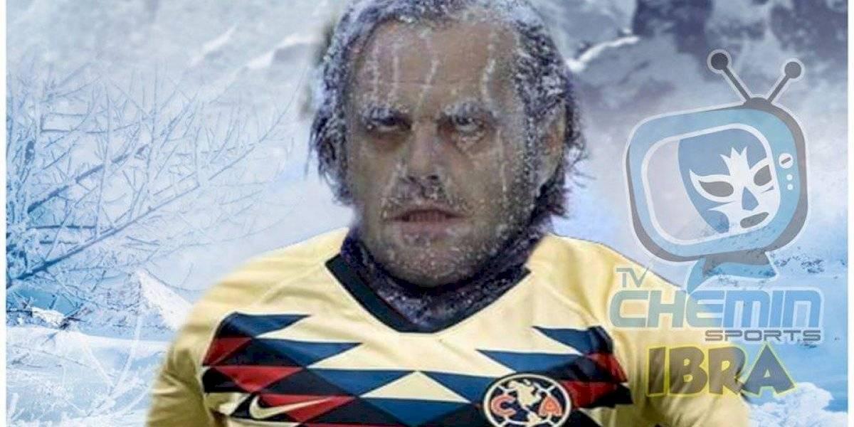 Los mejores memes de la jornada 7 del Clausura 2020