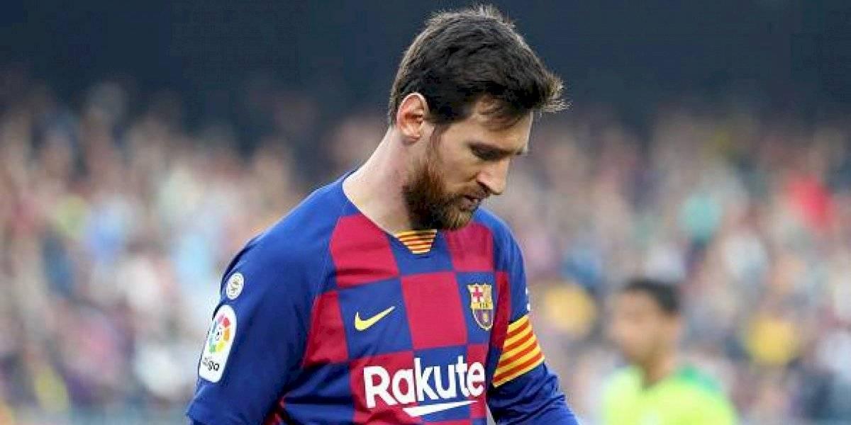 Messi deberá someterse a controles por coronavirus, ¿qué pasa con sus compañeros?