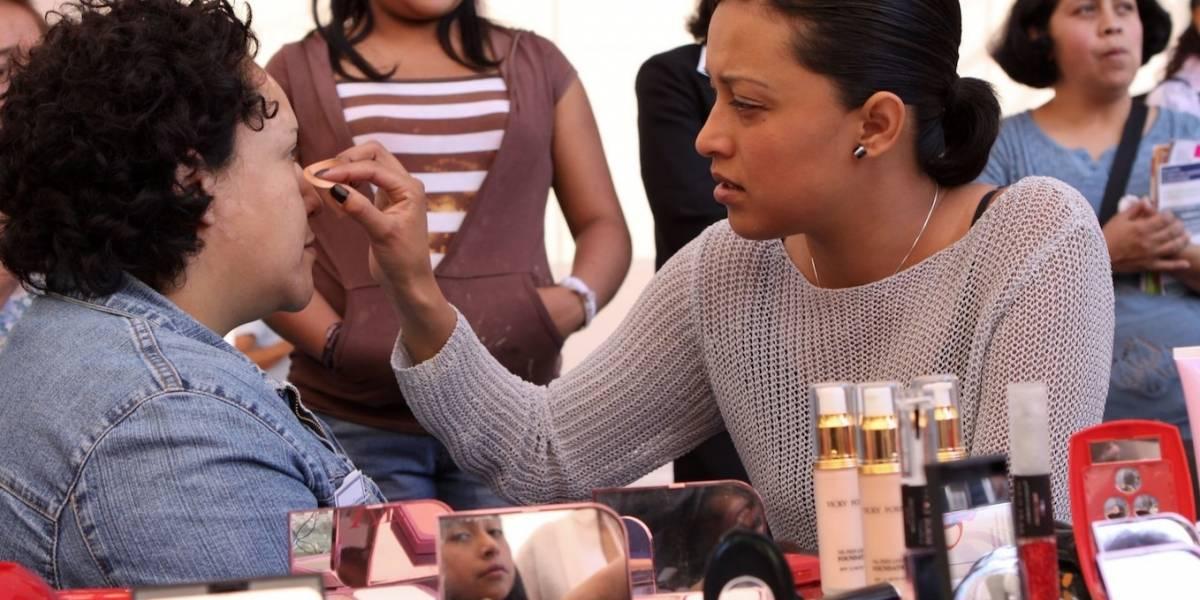 Mexicanos gastan 40 mil pesos en productos de belleza