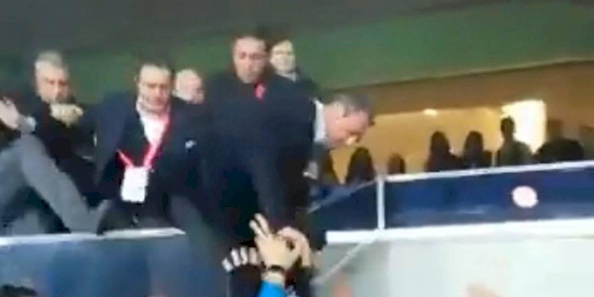 Falcao se reencuentra con el gol; Galatasaray 2 - 1 Fenerbahce