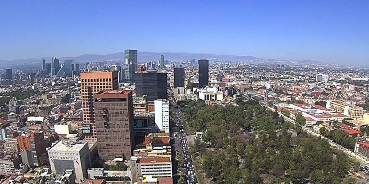 Hasta 30°C subirá la temperatura en Ciudad de México hoy domingo 23 de febrero