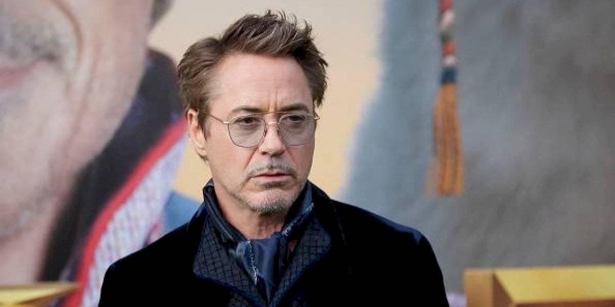 ¡La traición, hermano! Robert Downey Jr. se convertiría en este superhéroe de DC