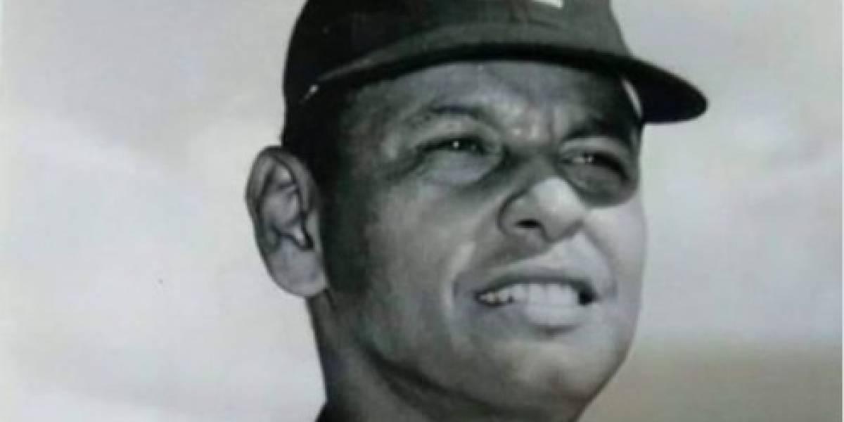 """Muere el beisbolista Ramón """"Wito"""" Conde"""