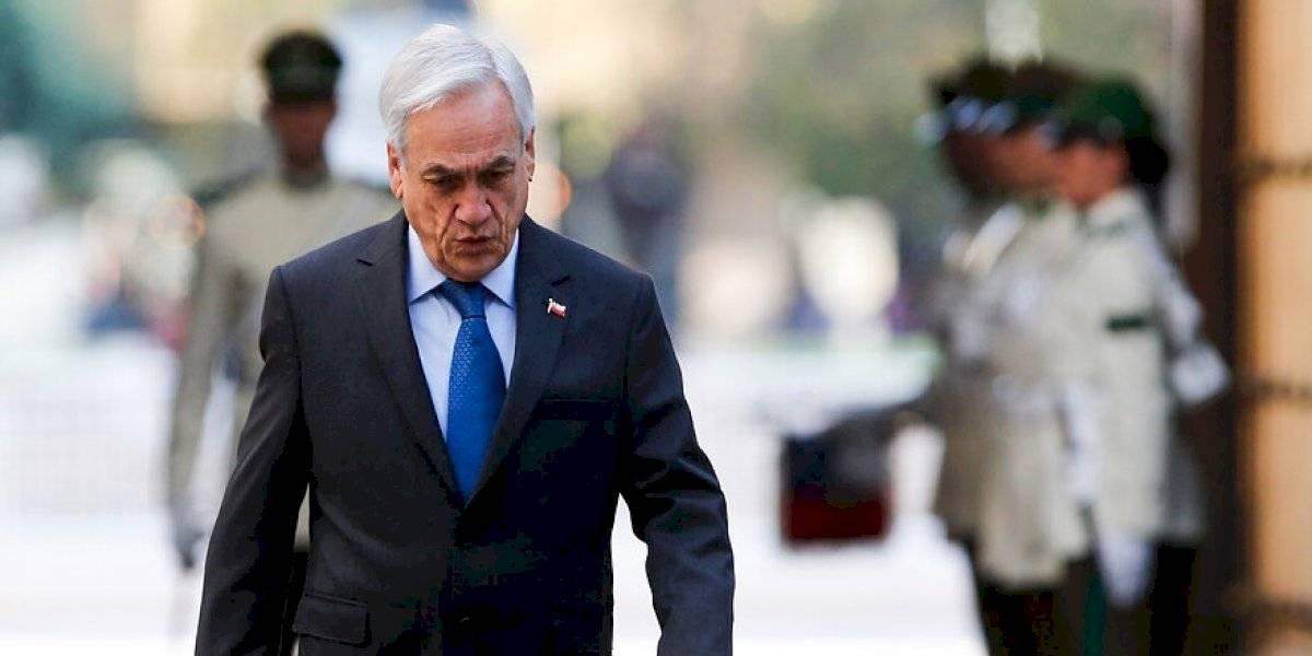 Presidente Piñera viajará al Biobío para conmemorar 10 años del 27-F: visitará una casa en Dichato