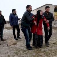 Devastación en Irán y Turquía tras sismo de 5,7