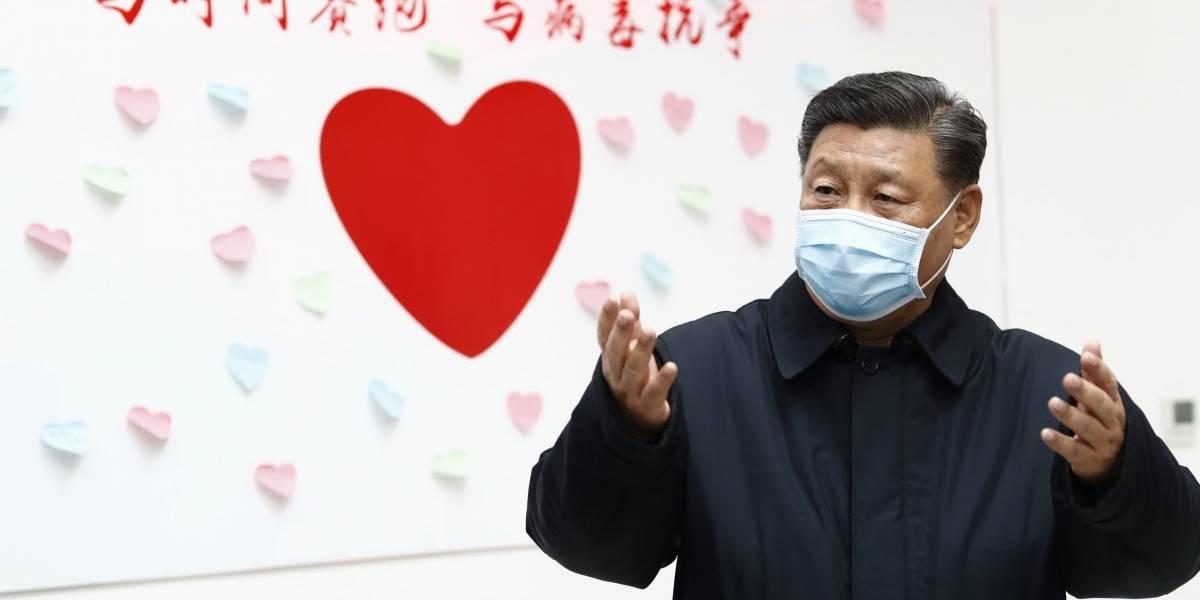 China espera controlar el brote de coronavirus en abril