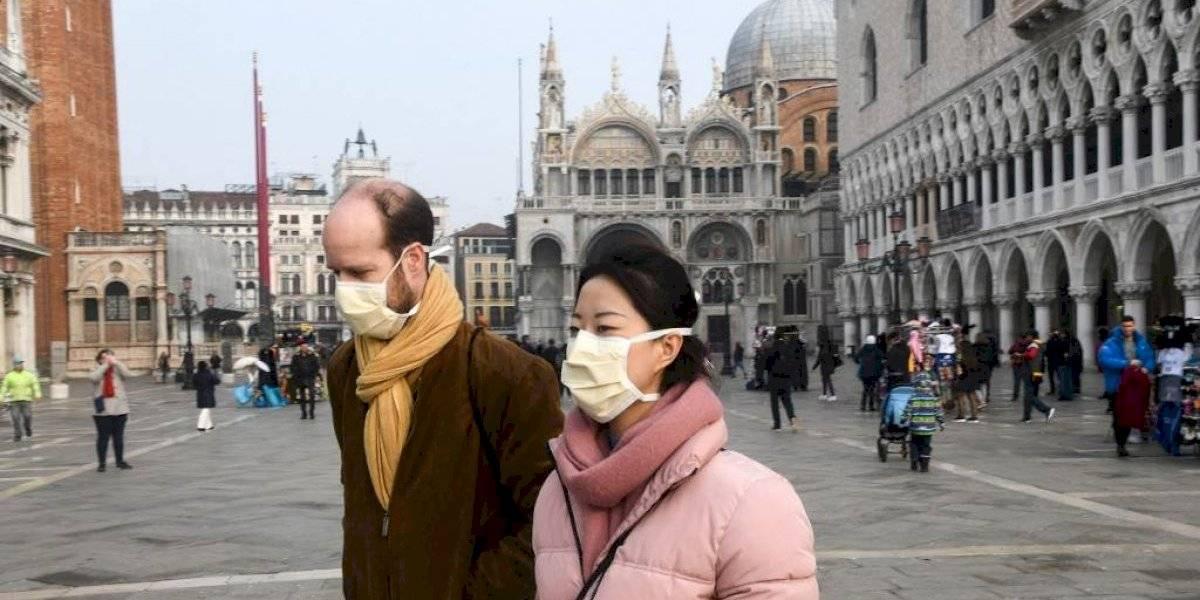 Italia suma otro triste récord: 793 muertes en un día y total de fallecidos se eleva a 4.825 por coronavirus