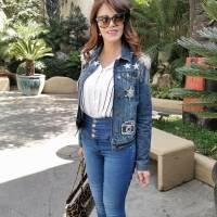 Lucía Méndez en Guadalajara