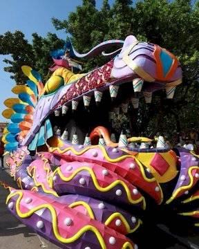 Carnaval SAS