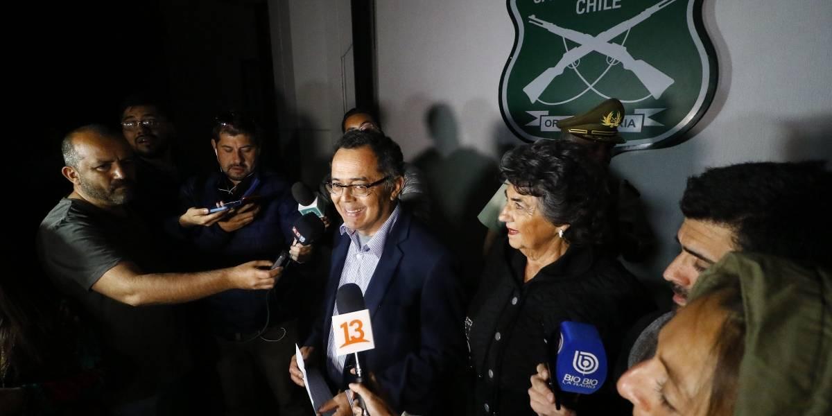 """Alcaldesa Reginato tras caos previo al Festival: """"La delincuencia quedó al descubierto en Viña del Mar"""""""