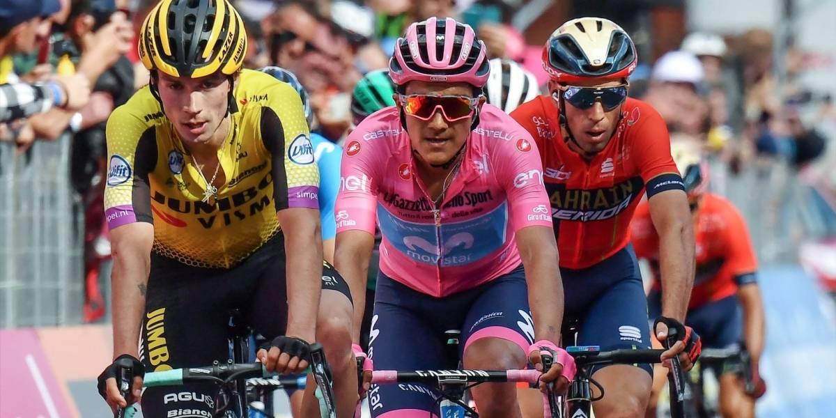 ¡Se prenden las alarmas! ¿Está en riesgo la realización del Giro de Italia 2020 por culpa del coronavirus?