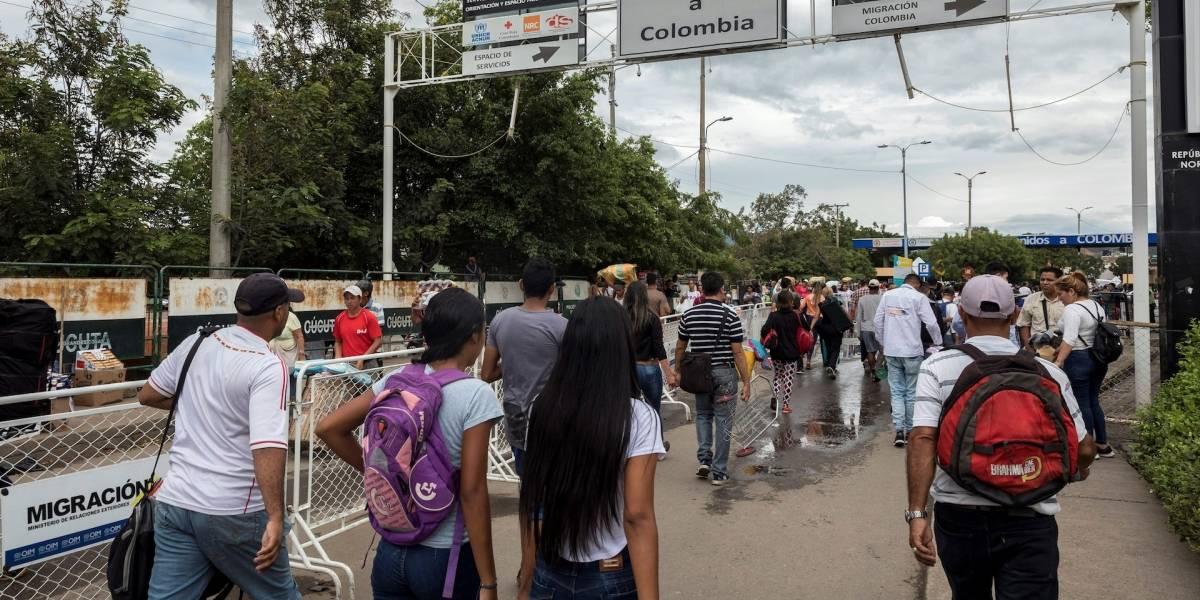 Lo que para algunos venezolanos era su salvación, ahora se convirtió en un verdadero calvario