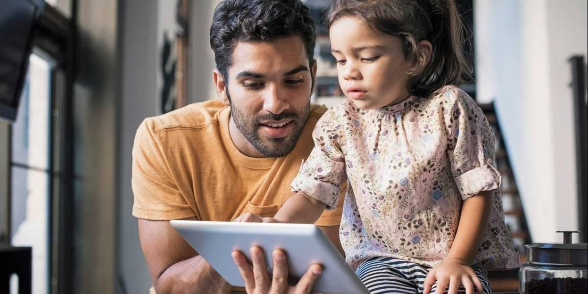 ¿Cómo educan los padres millennials a sus hijos?