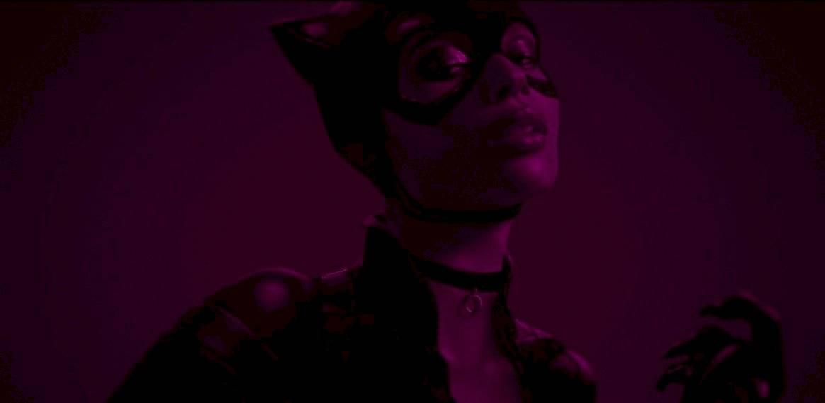Catwoman aparecerá en la nueva cinta de Batman