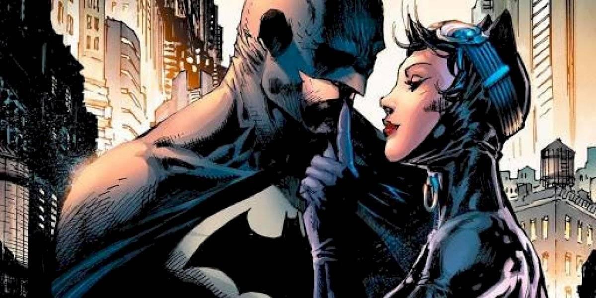 Batman: demasiado sexy, así sería el traje de Catwoman
